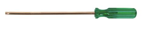 防爆星型螺丝刀