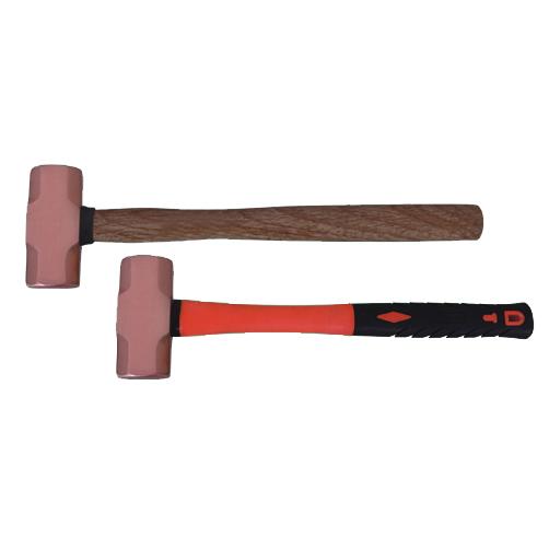 防爆紫铜八角锤